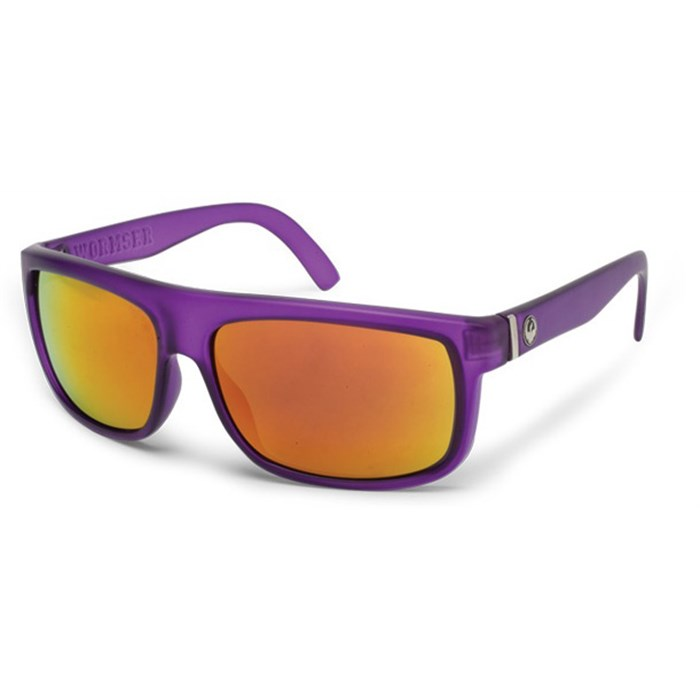 Dragon - Wormser Sunglasses