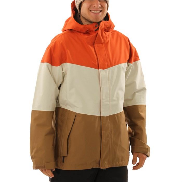 Planet Earth - Rossman's Jacket