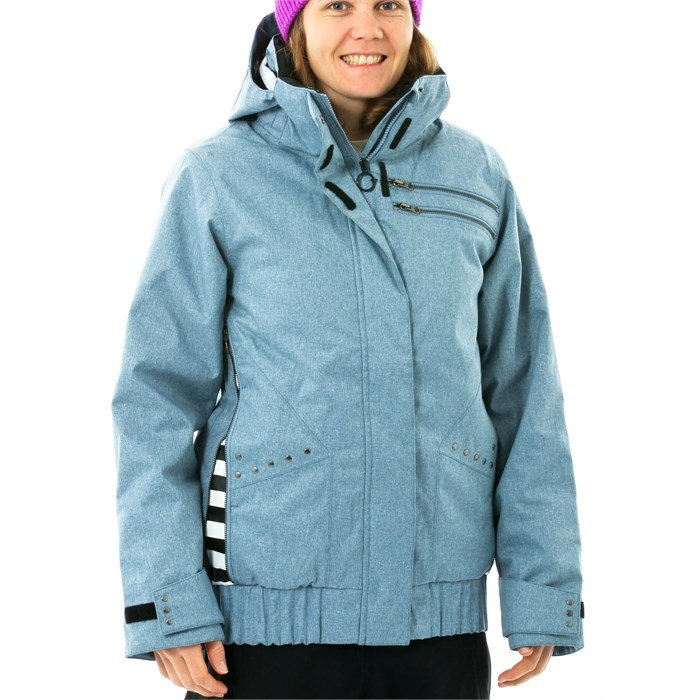 Roxy - Kjersti Buaas Jacket - Women's