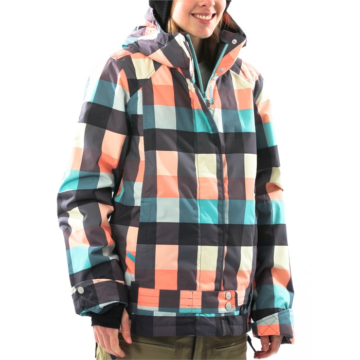 Roxy - Electric Insulated Jacket - Women's