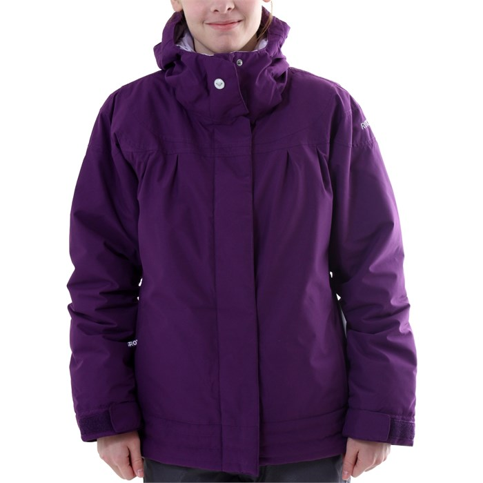 Roxy - Trolly Too Jacket - Women's