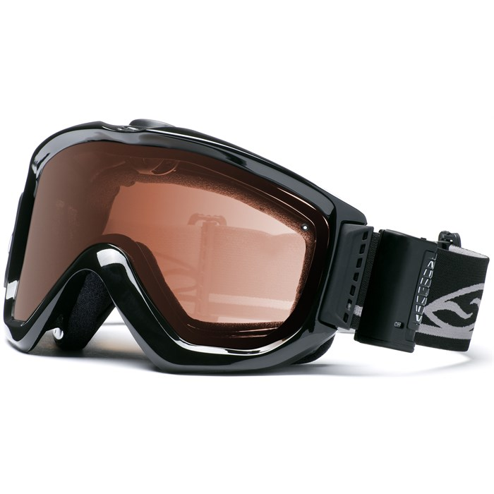 Smith Knowledge Otg Turbo Fan Goggles Evo Outlet