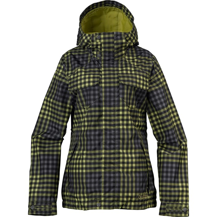 Burton - Credence Jacket - Women's