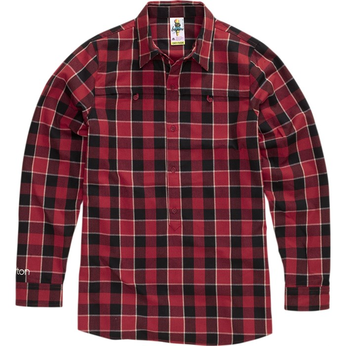 Burton - Player Flannel - Women's
