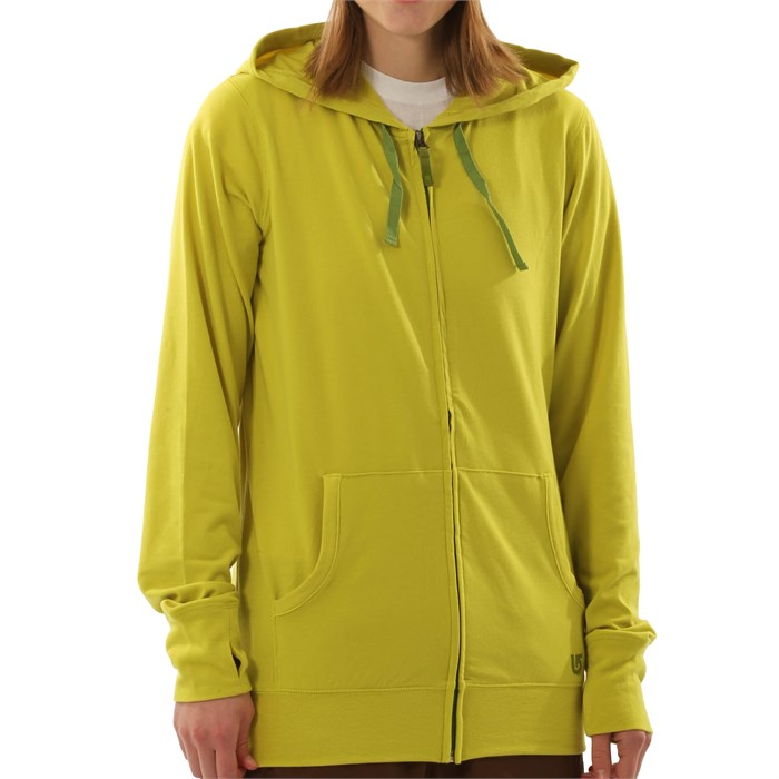 Burton - Player Hooded Full-Zip - Women's