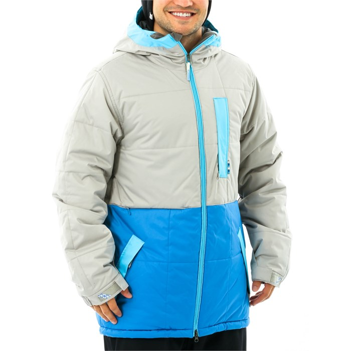 Burton - Ante Up Puffy Jacket