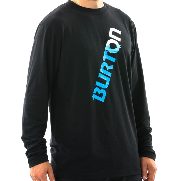 Burton - Tech L/S Long Sleeve Shirt