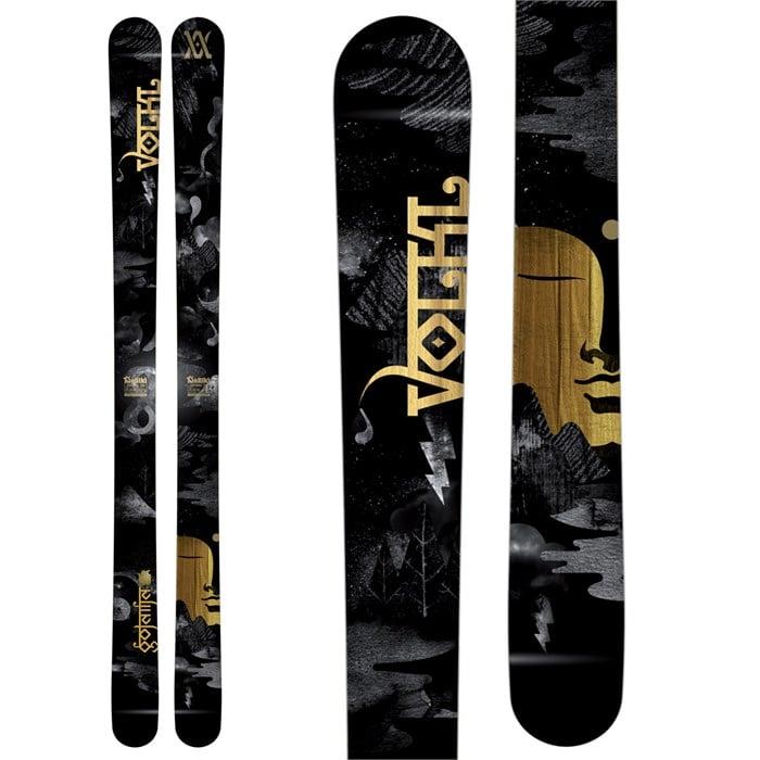Volkl - Gotama Skis 2011