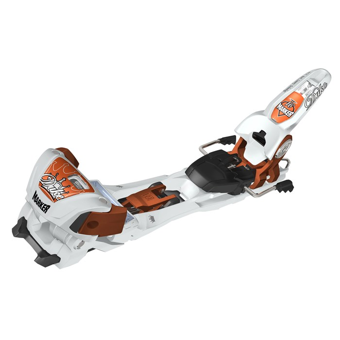 Marker - Duke 16 Ski Bindings (Small) 2011