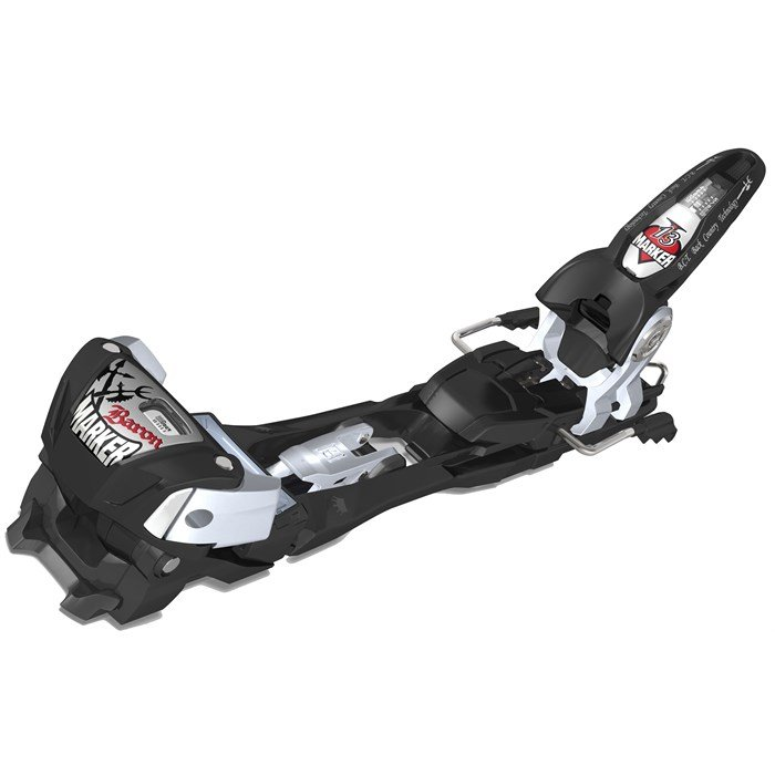 Marker - Baron 13 Ski Bindings (Large) 2011