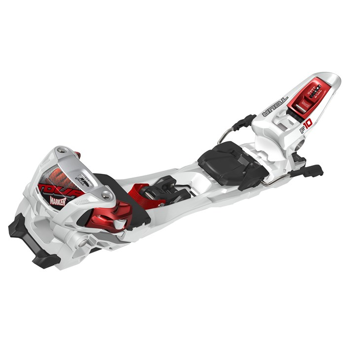Marker - Tour F10 Alpine Touring Ski Bindings (Large) 2011
