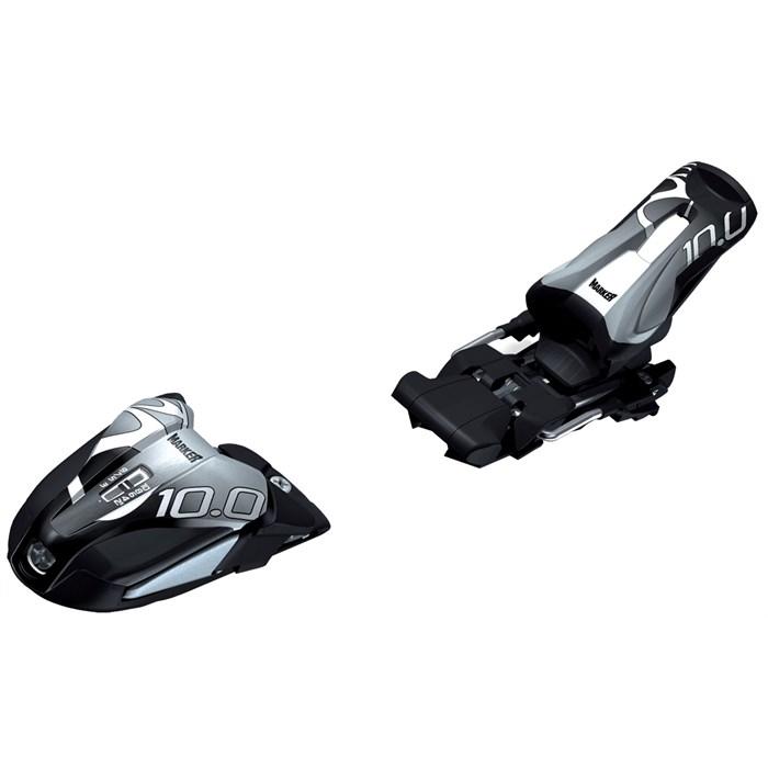 Marker M 10.0 EPS Ski Bindings (90mm Brakes) 2011