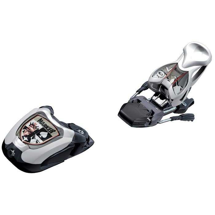 Marker M 7.0 Free Ski Bindings (85mm Brakes)