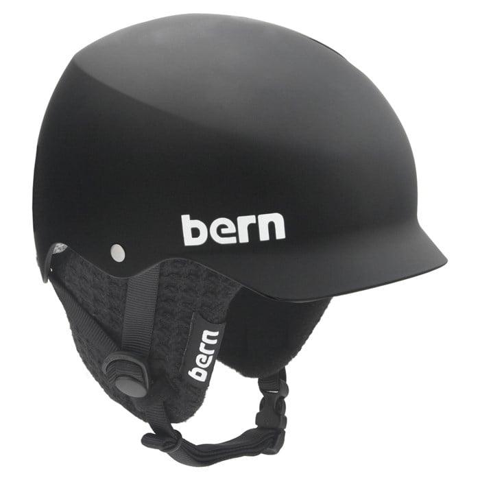 Bern - Baker EPS Hard Shell