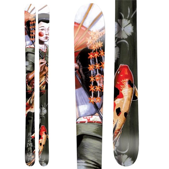 Armada - ARVw Skis - Women's 2011