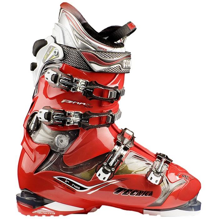 10da2e6be62 Tecnica - Phoenix 100 Air Shell Ski Boots 2011 ...