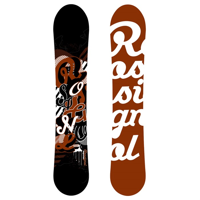 Rossignol - Imperial Snowboard 2010