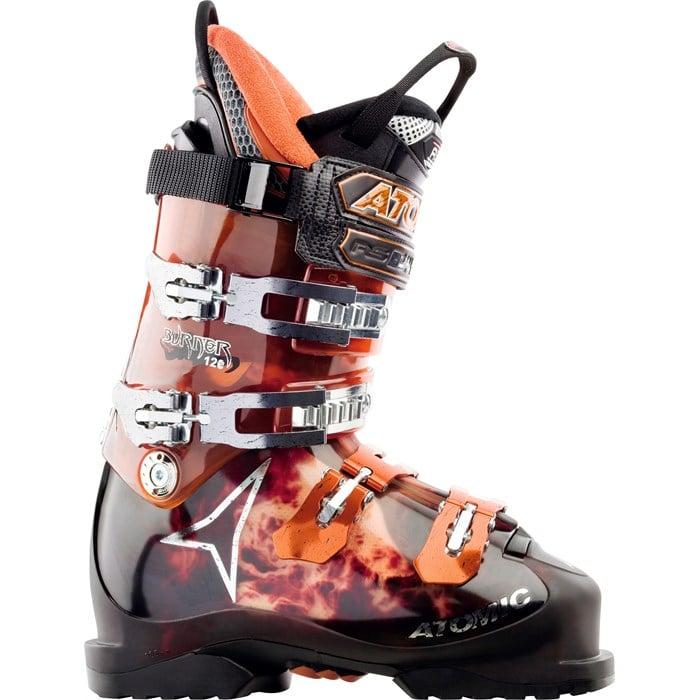 Atomic - Burner 120 Ski Boots 2011