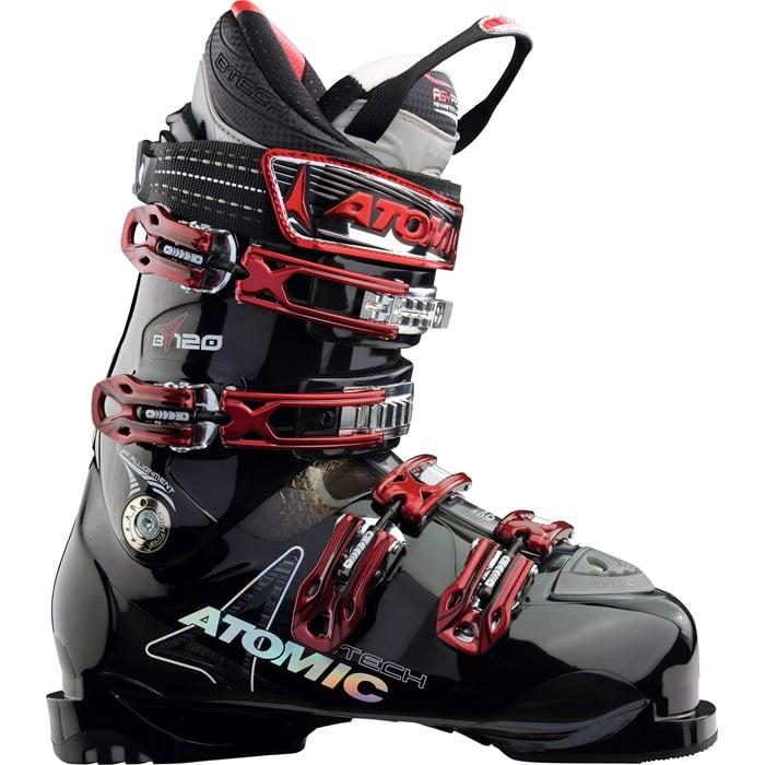 Atomic - B Tech 120 Ski Boots 2011