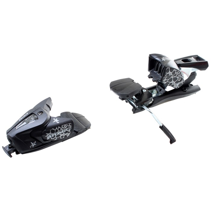 Atomic FFG 12 Ski Bindings (100mm Brakes) 2011
