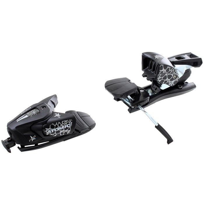Atomic FFG 12 Ski Bindings (90mm Brakes) 2011