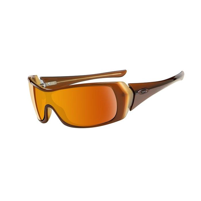 Oakley Orange Sunglasses 38he