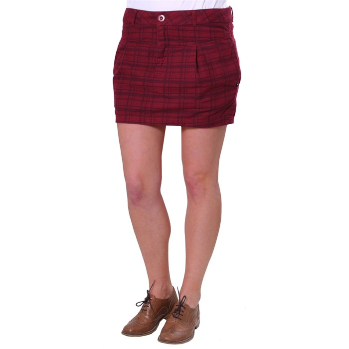 Insight - Jumping Masai Skirt - Women's