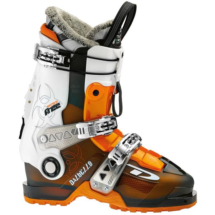 Dalbello V I R U S Free Alpine Touring Ski Boots 2011