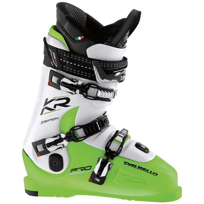 Dalbello Krypton Pro I D Ski Boots 2011 Evo