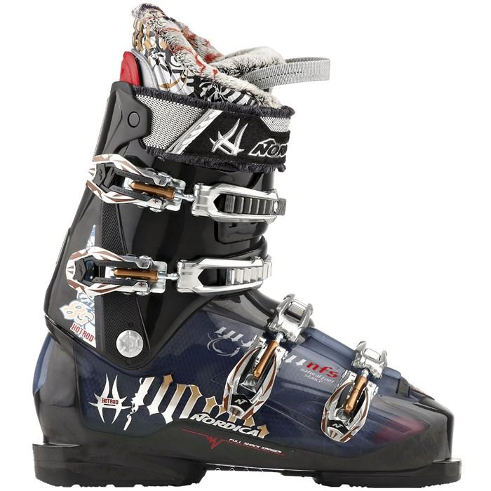 6296cd16d55 Nordica - Hot Rod 85 Ski Boots 2011 ...