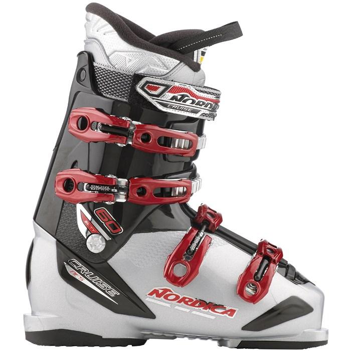 Nordica Cruise 60 Ski Boots 2011 Evo