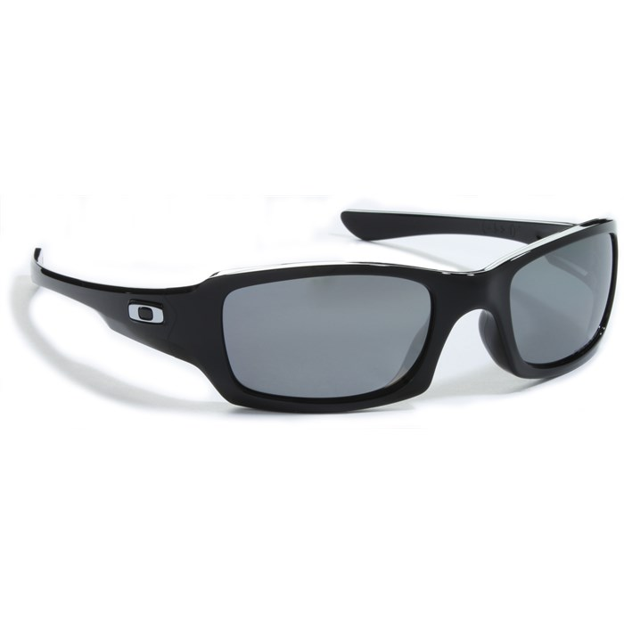 Oakley - Fives Squared Polarized Sunglasses