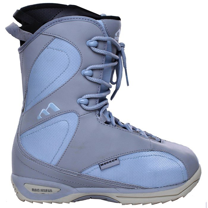 morrow lotus snowboard boots s 2005 evo outlet