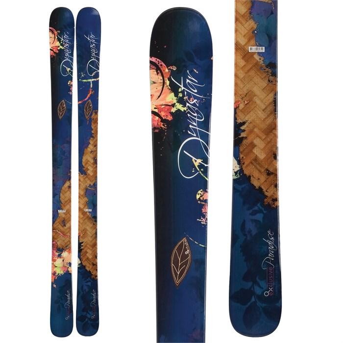 Dynastar Exclusive Legend Paradise Skis - Women's 2011