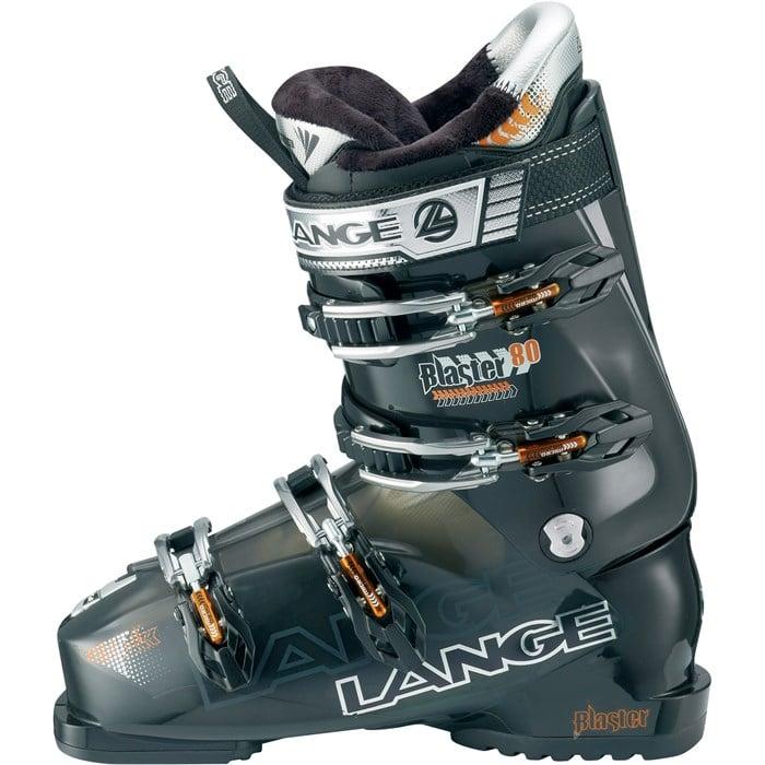 Lange - Blaster 80 Ski Boots 2011