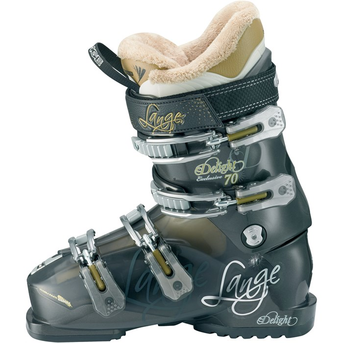 Lange - Exclusive Delight 70 Ski Boots - Women's 2011