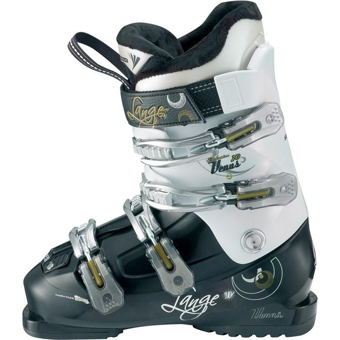 Lange - Venus 70 Ski Boots - Women's 2011