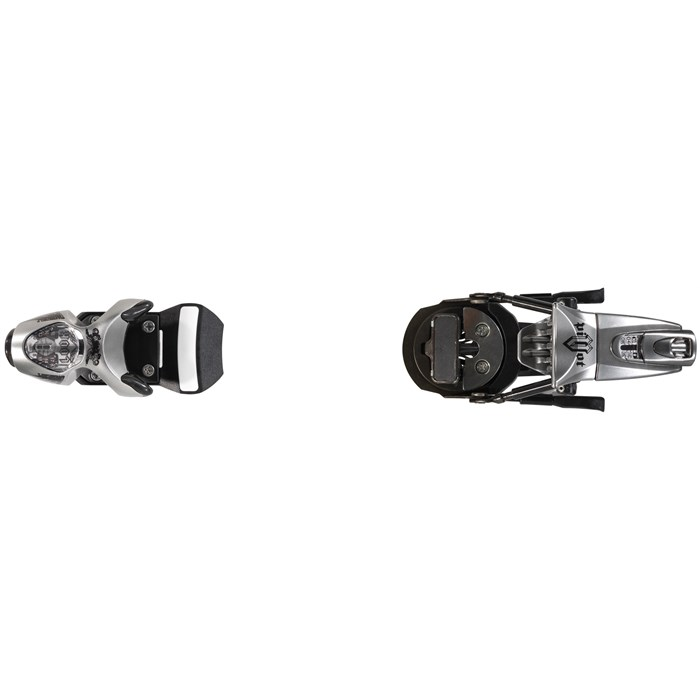 Look Pivot 18 Wide Ski Bindings (95mm Brakes) 2011