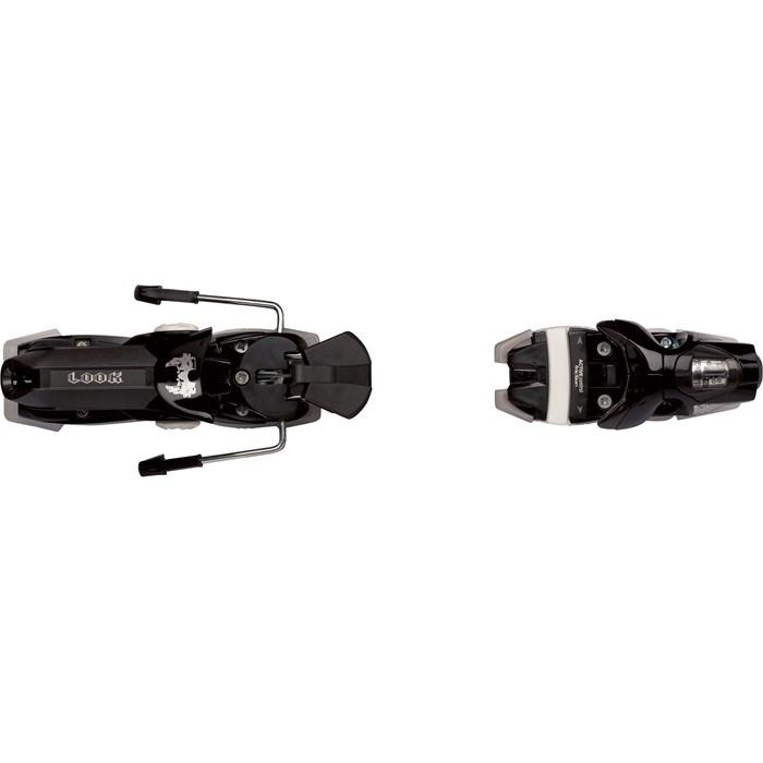 Look - PX 12 Jib Medium Ski Bindings (90mm Brakes) 2011