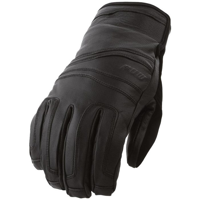 POW - Stealth Gloves
