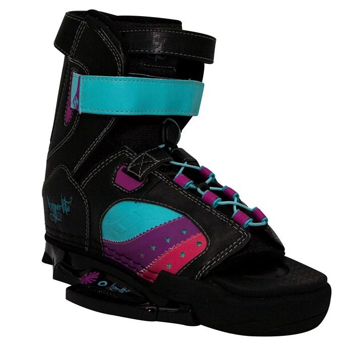 Hyperlite - Blur Wakeboard Boots - Women's 2010