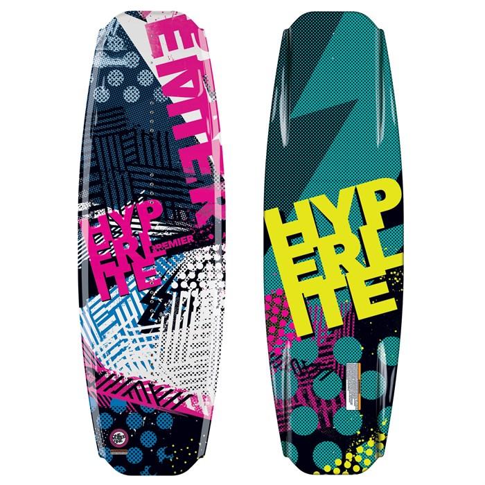 Hyperlite - Premier Wakeboard - Blem 2010