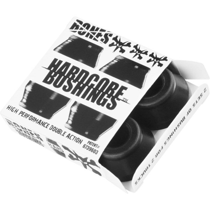 Bones - Hardcore Hard Skateboard Bushings