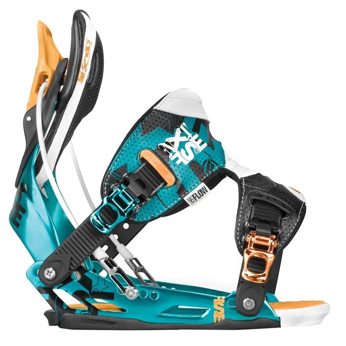 Flow NXT-FSE Snowboard Bindings 2011
