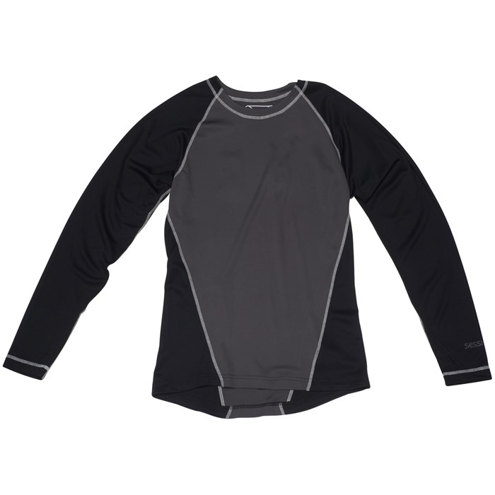 Sessions - Diffusion Crew Baselayer Top