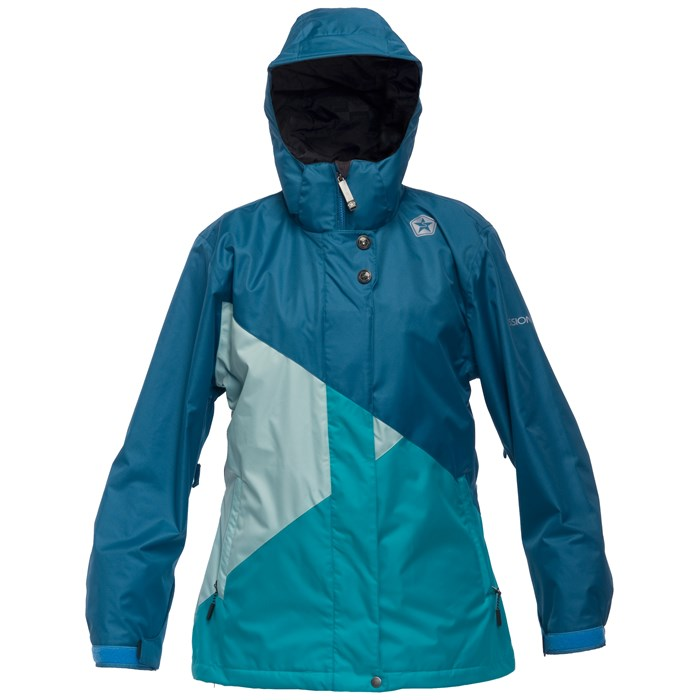 Sessions - Climate 2 in 1 Jacket - Women's