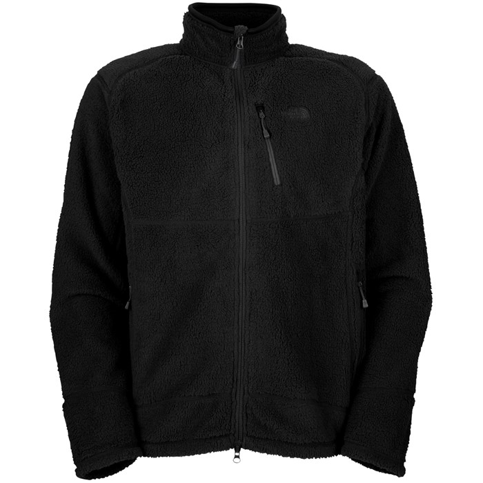 The North Face - Elwha Zip Hoodie
