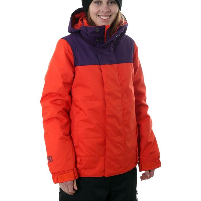Special Blend - True Jacket - Women's