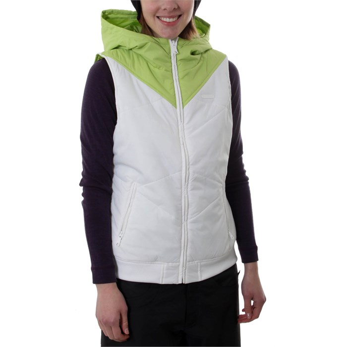 Special Blend - Late Night Insulated Vest - Women's
