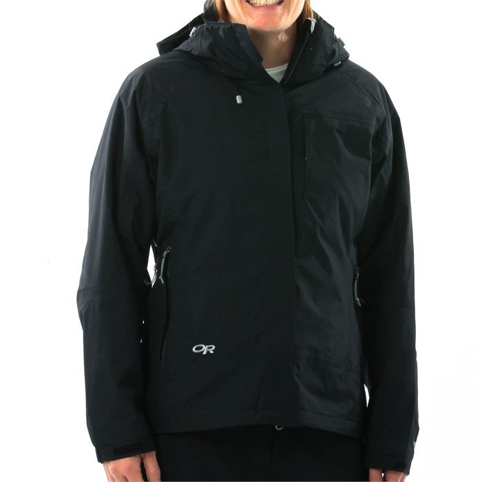 Outdoor Research - Igneo Jacket - Women's